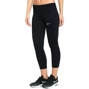 Nike Power Essential Dri-FIT Running Crops